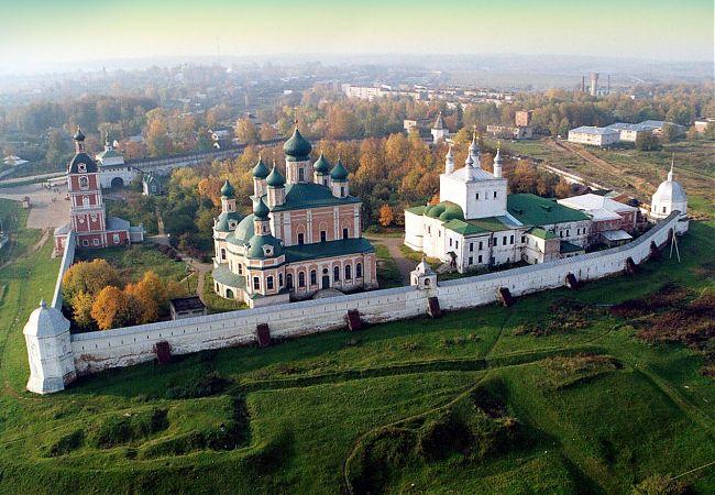 pereslavl 650 450 jpg 5 80 - База отдыха SFERA в Переславле - Чем заняться?